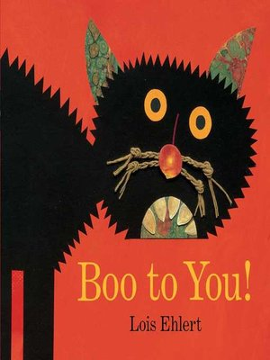 cover image of Boo to You!